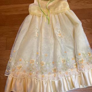 子供服 ドレス 110