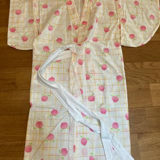 子供服 浴衣 1-2歳
