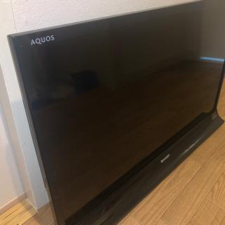 2013年製 液晶テレビ SHARP AQUOS 32インチ
