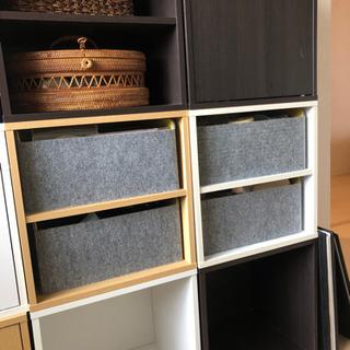 収納ボックス 木製