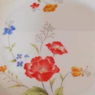 カレー皿 パスタ皿 26.5cm 5枚セット 【未使用】
