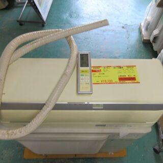 K02407 ダイキン 中古エアコン 主に16畳用 冷5.0kw...