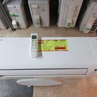 K02408 ダイキン 中古エアコン 主に6畳用 冷2.2kw/...