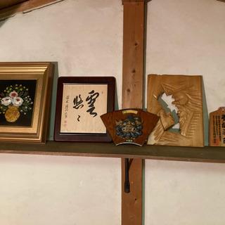 壁掛けや絵など 無料