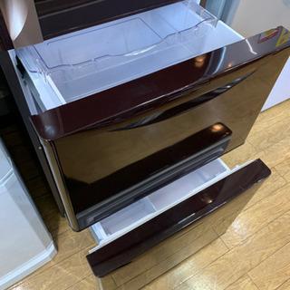 ⭐️人気⭐️2017年製 HITACHI 315L冷蔵庫 R-K320HV 日立 − 福岡県