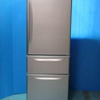 ☆Panasonic  パナソニック 321L 冷蔵庫 NR-C...