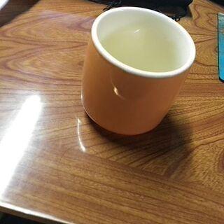 茶飲み茶碗(ほぼ未使用)