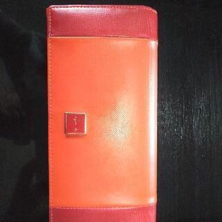 レディースの長財布です😀