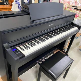 超お薦め品‼️美品‼️ヤマハ電子 ピアノクラビノーバ CLP-6...