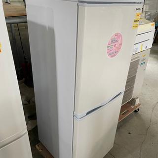 アビテラックス 冷蔵庫143L 2019年製 管理番号62…