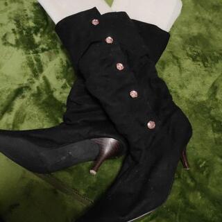 【ネット決済】ブーツ LLサイズ