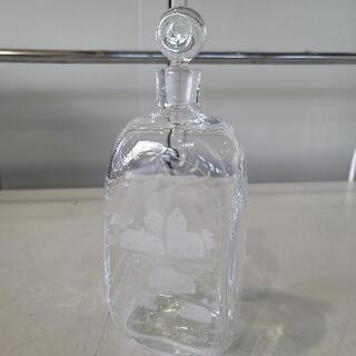 0723-004jmty ガラス瓶