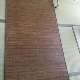 NEOT ダイニングカーペット 一畳用 95年製