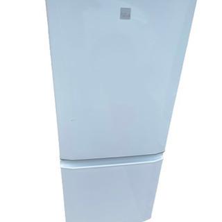 2019年製 三菱 【右開き】146L 2ドアノンフロン冷蔵庫 ...