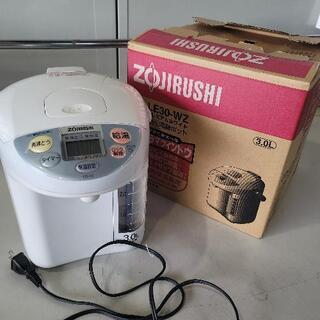 0723-012jmty ZOJIRUSHI 電気ポット CD-...
