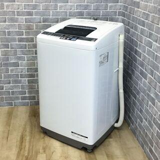 【ハッピー西葛西店】7.0kg 全自動洗濯機 日立製 2013年...