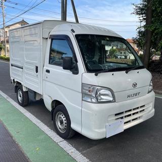 総額25.8万円 25年式 ハイゼット トラック パネルバ…