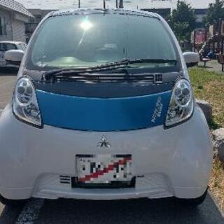 【ネット決済】60万コミコミ i-Miev 2年車検満タン