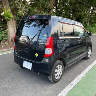 総額 14.8万円 スズキ ワゴンR FX 車検2年付き タイミングチェーン 機関良好 内外装綺麗  - スズキ