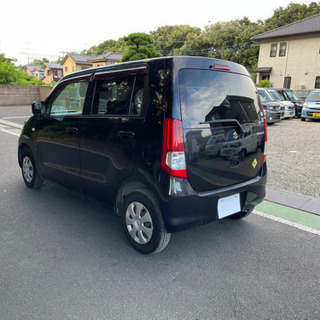 総額 14.8万円 スズキ ワゴンR FX 車検2年付き タイミングチェーン 機関良好 内外装綺麗  - 中古車