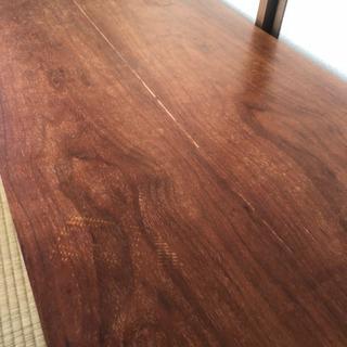 【ネット決済】折り畳み式ローテーブル