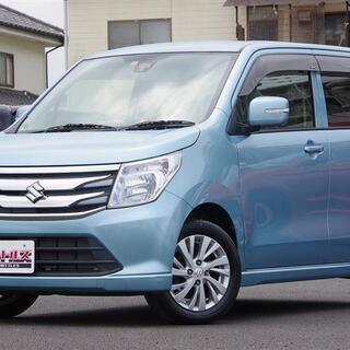 ハイブリッドの軽自動車!月々約3.3万円~ 自社ローンOK…