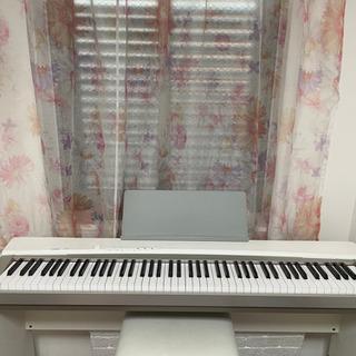 【ネット決済】CASIO 電子ピアノ 88鍵盤 美品