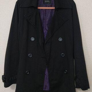 大きいサイズ☆コートとシャツ