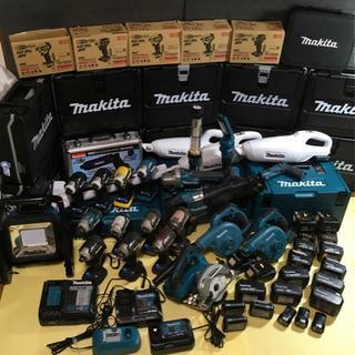 マキタ 電動工具 販売、買取、部品販売、修理