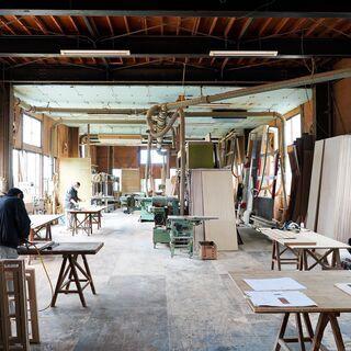 ☆業務拡大の為、家具製造助っ人スタッフ募集