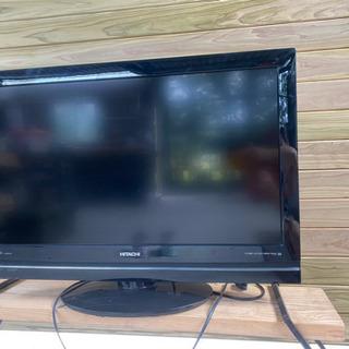 日立 液晶テレビ 32型