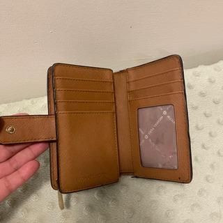マイケルコース 折り財布