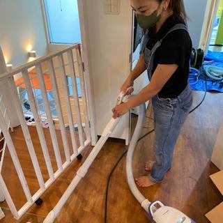 良い掃除を安く提供。部屋1万円〜ルームクリーニング。ウィルス 対...