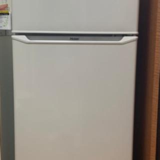 冷蔵庫 2021年製 使用少なめ