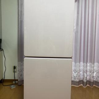 Haier冷凍冷蔵庫 使用期間8ヶ月