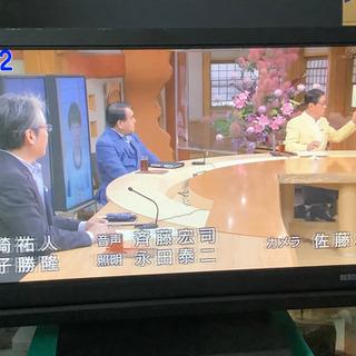 テレビ 19インチの画像