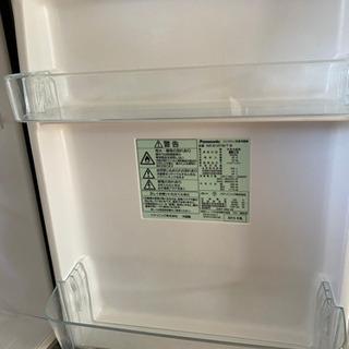冷蔵庫 Panasonic - 家電
