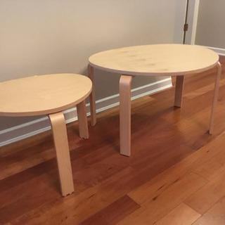 イケア ソファテーブル