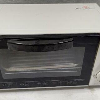 オーブントースター TNM8B-W