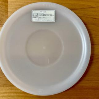 ティファール鍋セット用プラ製フタ(シールリッド)16cm &20cm用未使用です。 - 生活雑貨