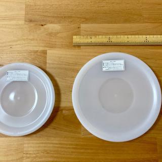 ティファール鍋セット用プラ製フタ(シールリッド)16cm …