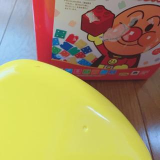 (お取引中)今週末までお値下げ延長!アンパンマン  おもちゃ − 愛知県