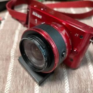 Nikon 一眼レフ デジカメ