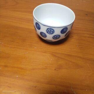 湯呑み茶碗B(ほとんど未使用)