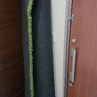 人工芝2m×約3.5m芝丈35mm