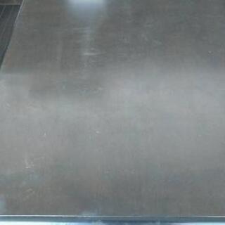 ダイニングテーブル8/12処分予定です。8/11までに決定すれば8月中取り置き可能です    - 家具