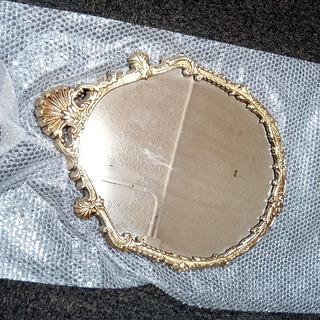 「値下げ 100円」魔女の鏡の画像