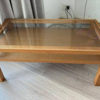 ソファテーブル、ローテーブル