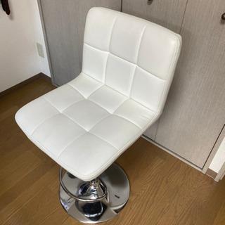 人工皮 椅子 高さ調整可能