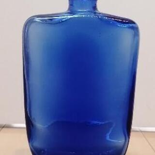 青いガラス いろいろ - 売ります・あげます